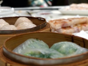dim sum | Royal China Queensway