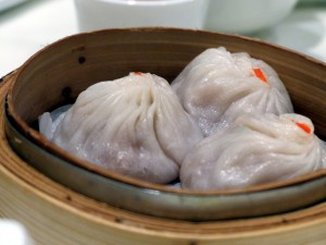 xiao long bao | Royal China Queensway