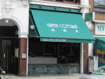 Green Cottage Chinese Restaurant